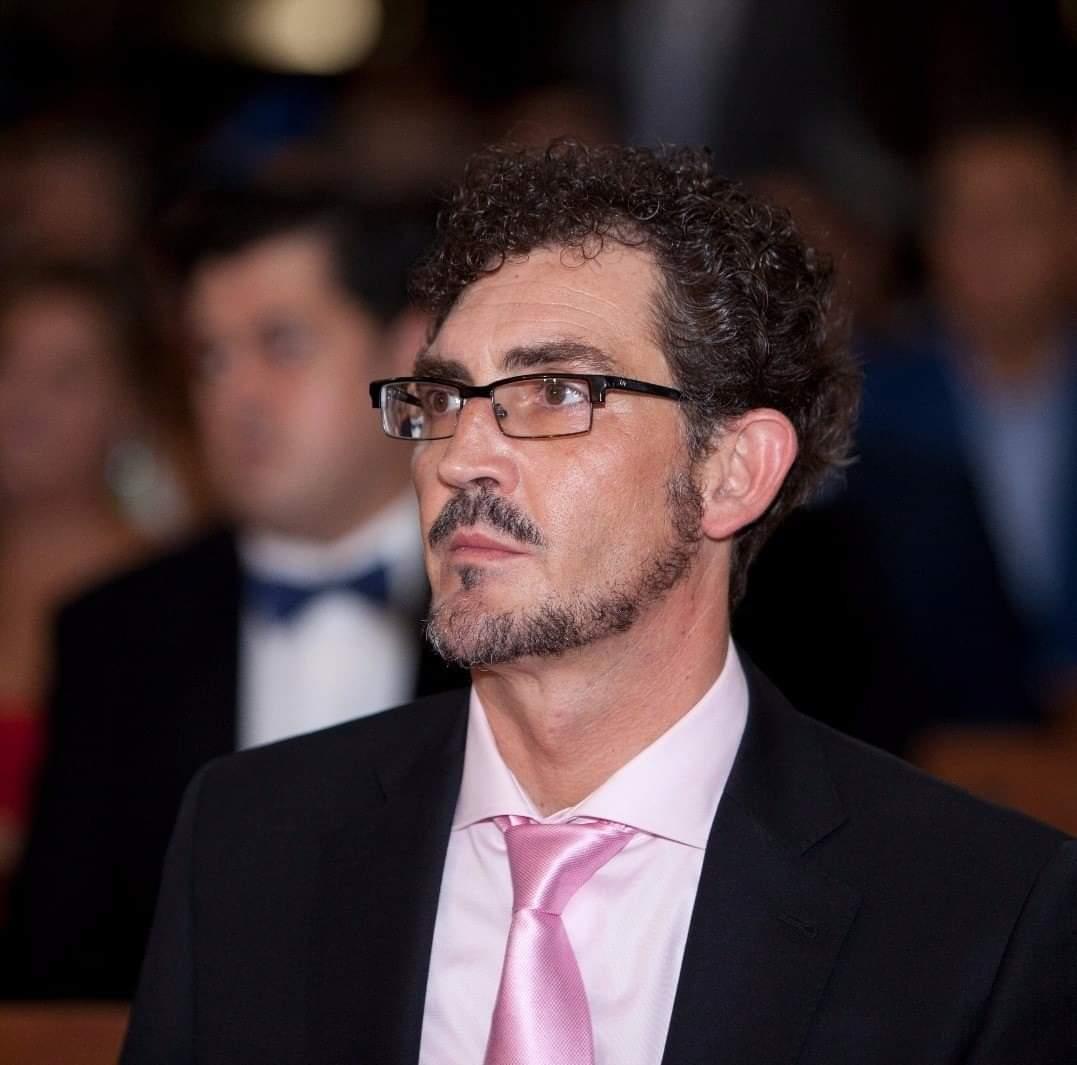 Alfredo Sanz